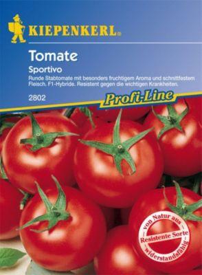 kiepenkerl tomaten sportivo von gartenxxl auf kaufen. Black Bedroom Furniture Sets. Home Design Ideas