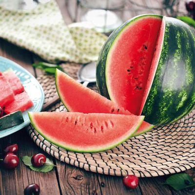Wassermelone Pflanzen Kaufen : wassermelone red star f1 von tom garten auf kaufen ~ Watch28wear.com Haus und Dekorationen