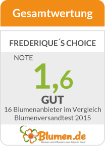 Frederique's Choice im Test