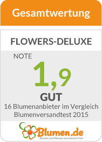 Flowers-Deluxe im Test