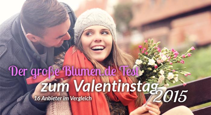 Blumende Blumen Versenden Zum Valentinstag Online Blumenversand